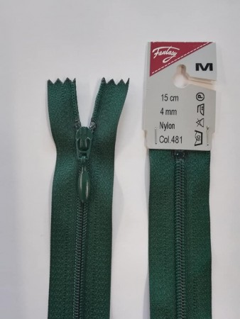 Nylon ikke delbar 4 mm