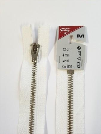 Metall  ikke delbar 4 mm